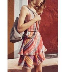 Anthropologie Cecilia Prado Reverie Knit Dress